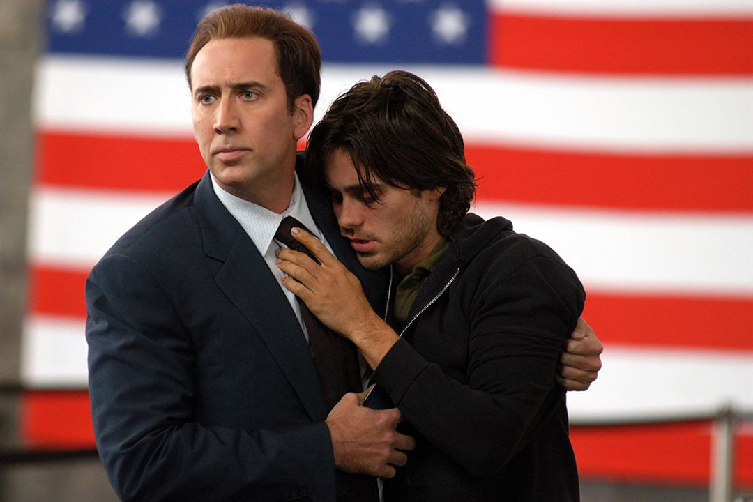Lord of War : Photo Jared Leto, Nicolas Cage
