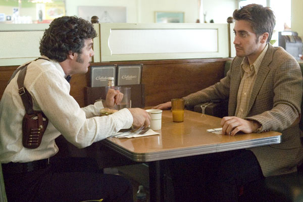 Zodiac : Photo Jake Gyllenhaal, Mark Ruffalo