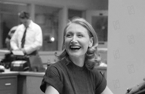 Good Night, and Good Luck. : Photo George Clooney, Patricia Clarkson