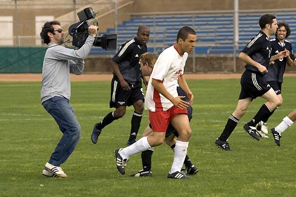 Goal ! : naissance d'un prodige : Photo Danny Cannon, Kuno Becker