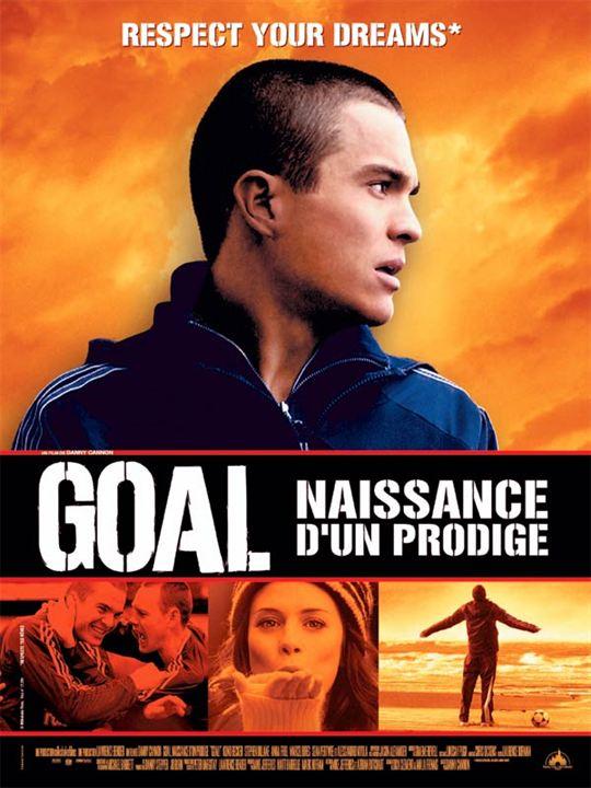 Goal ! : naissance d'un prodige : Affiche Danny Cannon, Kuno Becker