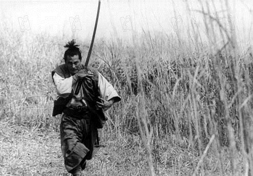 Rebellion : Photo Masaki Kobayashi, Toshirô Mifune