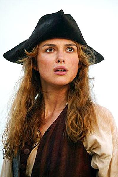 Jai regard le film rotique Pirates 2: La Revanche de