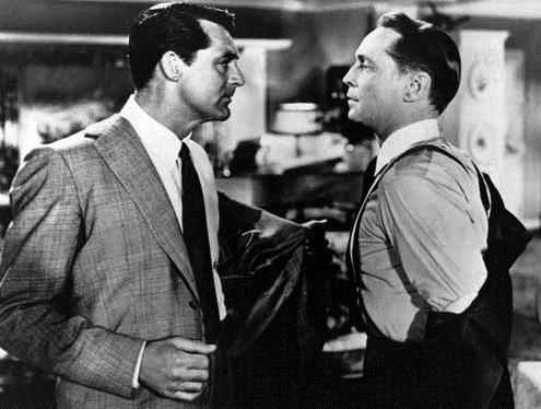 La Course aux maris : Photo Cary Grant, Don Hartman