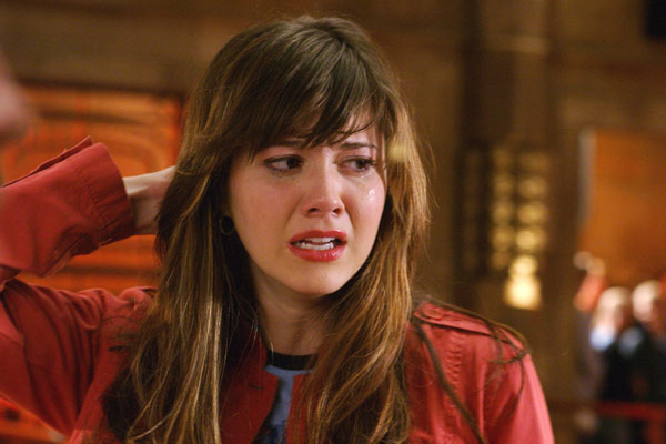 Destination finale 3 : Photo Mary Elizabeth Winstead