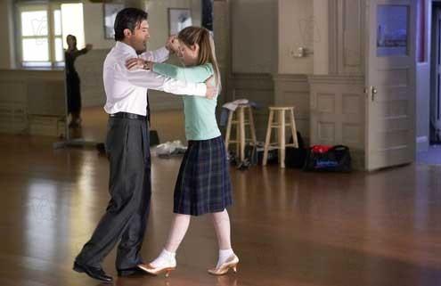 Dance with me : Photo Antonio Banderas, Lauren Collins, Liz Friedlander