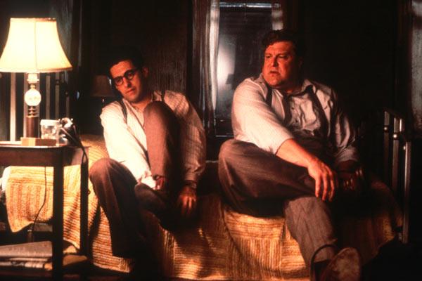 Barton Fink : Photo John Goodman, John Turturro