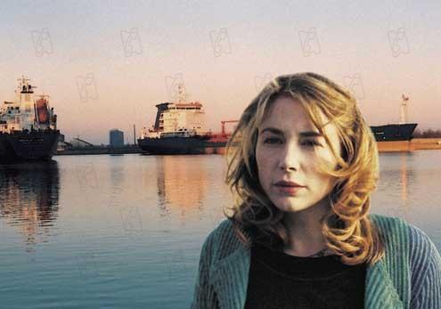 Le passager : Photo Eric Caravaca, Julie Depardieu