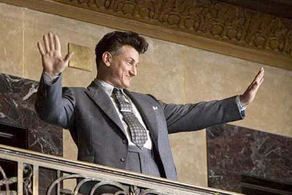 Les Fous du roi : Photo Sean Penn, Steven Zaillian
