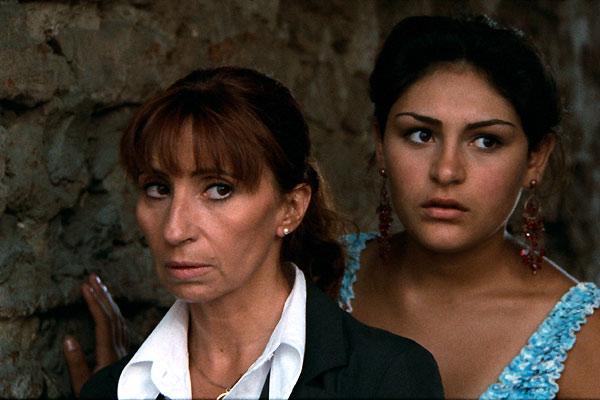 Le Voyage en Arménie : Photo Ariane Ascaride, Chorik Grigorian
