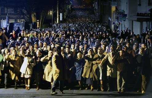 Nuit noire, 17 octobre 1961 : Photo Alain Tasma