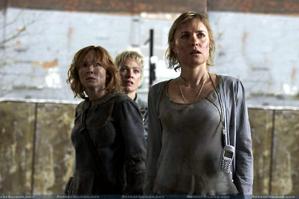 Silent Hill : Photo Alice Krige, Laurie Holden, Radha Mitchell