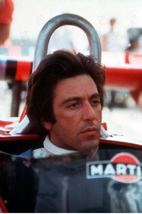 Bobby Deerfield : Photo Al Pacino