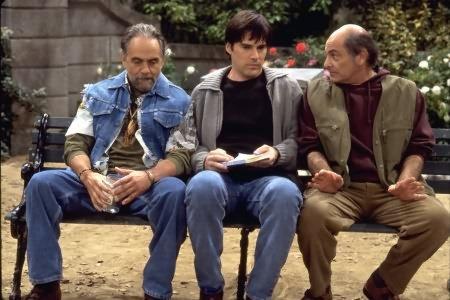 Dharma et Greg : Photo Alan Rachins, Thomas Gibson, Tommy Chong