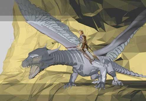 Eragon : Photo Ed Speleers, Stefen Fangmeier