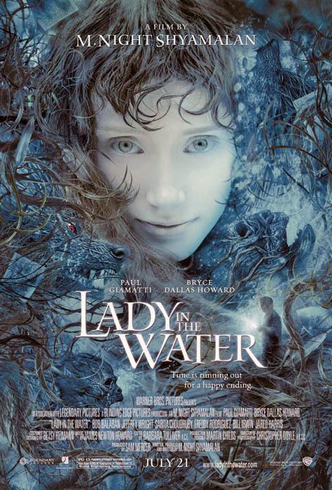 La Jeune fille de l'eau : photo