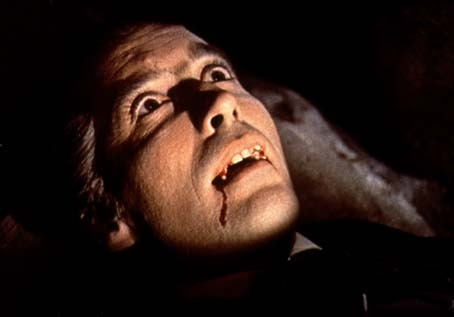 Dracula, prince des ténèbres : Photo Christopher Lee, Terence Fisher
