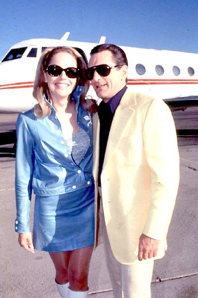 Casino : Photo Robert De Niro, Sharon Stone