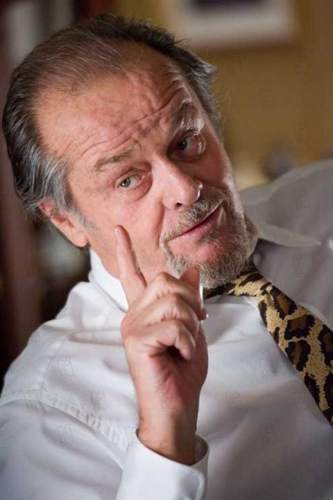 Jack Nicholson Jack Nicholson Wikipedia Jack nicholson didn't look pleased seeing his favorite team lose. jack nicholson privatenursinghomes ie