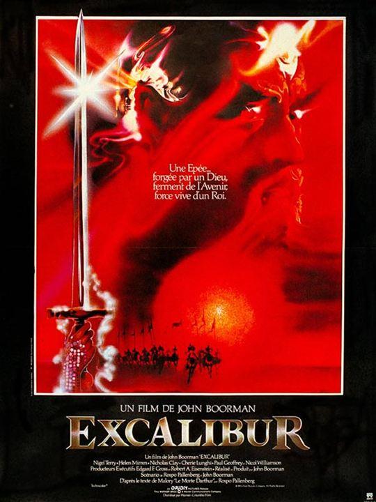 """Movie """"Excalibur"""" Essay Sample"""