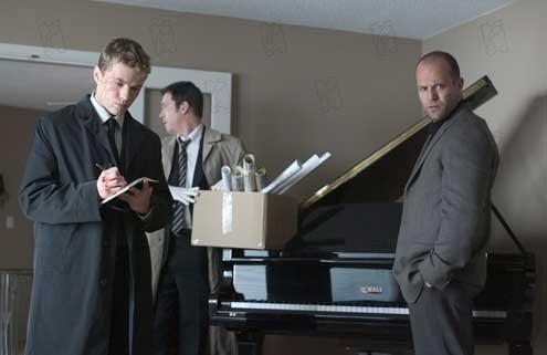 Chaos : Photo Jason Statham, Ryan Phillippe, Tony Giglio