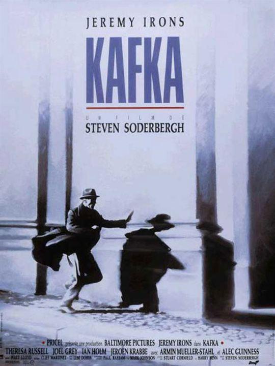 Kafka : Affiche