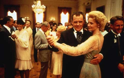Nixon : Photo Anthony Hopkins, Joan Allen, Oliver Stone