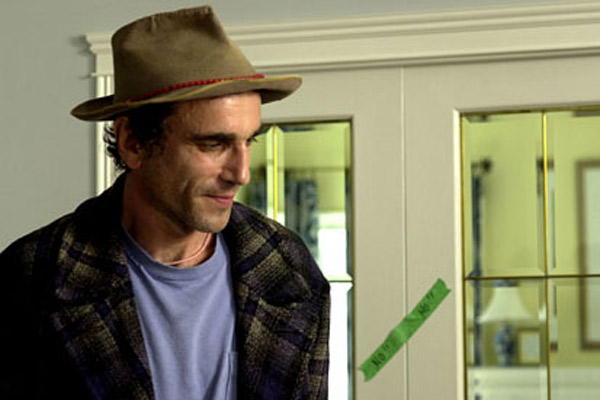 The Ballad of Jack and Rose : Photo Daniel Day-Lewis