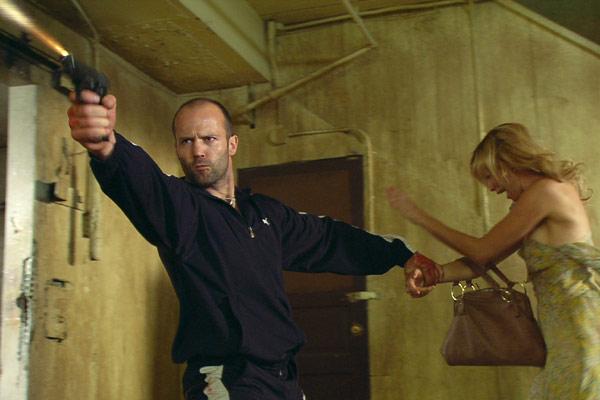 Hyper tension : Photo Amy Smart, Brian Taylor, Jason Statham