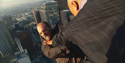 Hyper tension : Photo Jason Statham