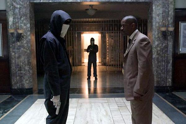Photo du film inside man l 39 homme de l 39 int rieur photo for Inside l interieur