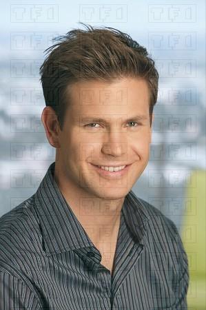 What about Brian : Photo Matthew Davis