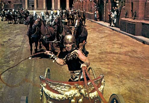 Ben-Hur : Photo Stephen Boyd