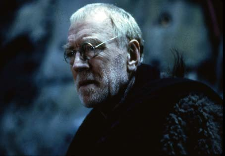 Au-delà de nos rêves : photo Max von Sydow, Vincent Ward