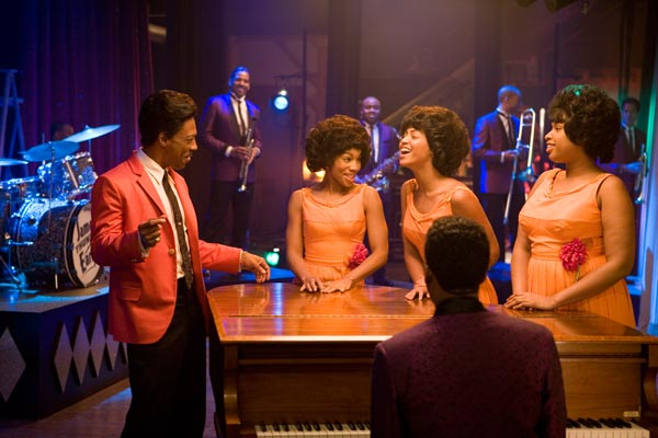 Dreamgirls : Photo Anika Noni Rose, Beyoncé Knowles-Carter, Eddie Murphy, Jennifer Hudson