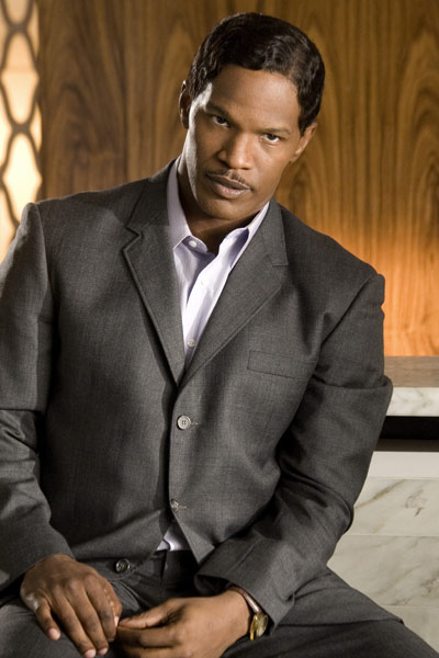 Dreamgirls : Photo Jamie Foxx