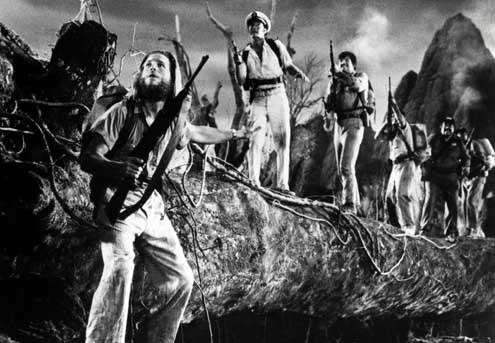King Kong : Photo Jeff Bridges, John Guillermin