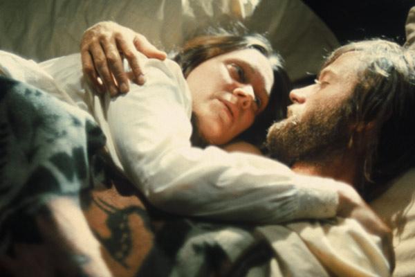 L'Homme sans frontière : Photo Peter Fonda