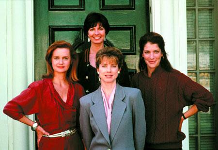 Les Soeurs Reed : Photo Julianne Phillips, Sela Ward, Swoosie Kurtz