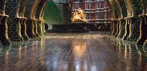 Harry Potter et l'Ordre du Phénix : Photo