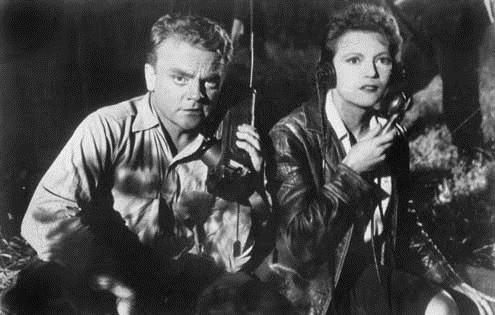 13 Rue Madeleine : Photo Annabella, Henry Hathaway, James Cagney, Richard Conte