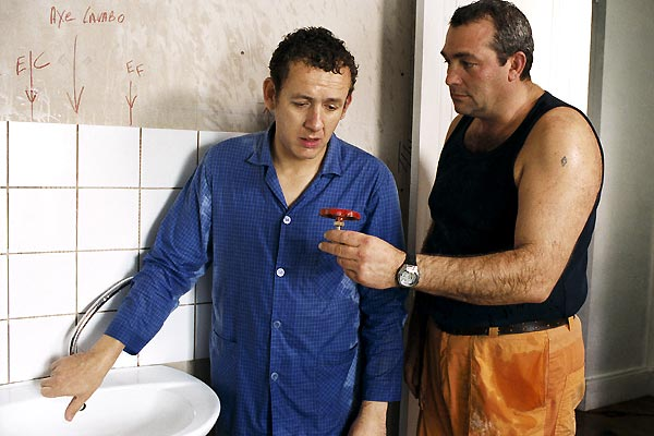 La Maison du bonheur : Photo Dany Boon, Laurent Gamelon