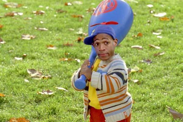 Little Man : Photo Keenen Ivory Wayans