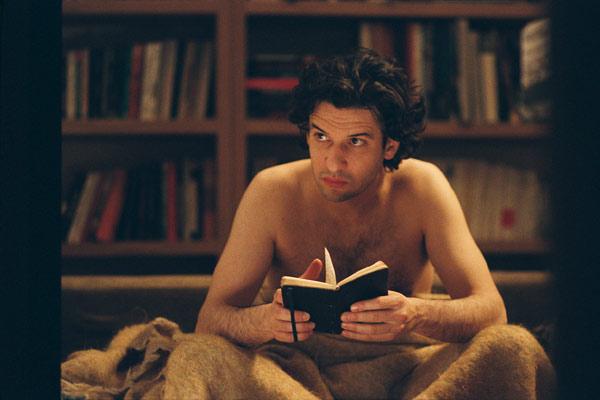 Les Ambitieux : Photo Catherine Corsini, Eric Caravaca