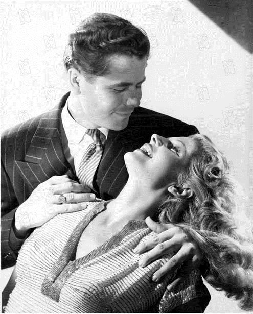 Gilda : Photo Charles Vidor, Glenn Ford, Rita Hayworth