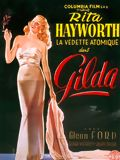 Gilda : Affiche