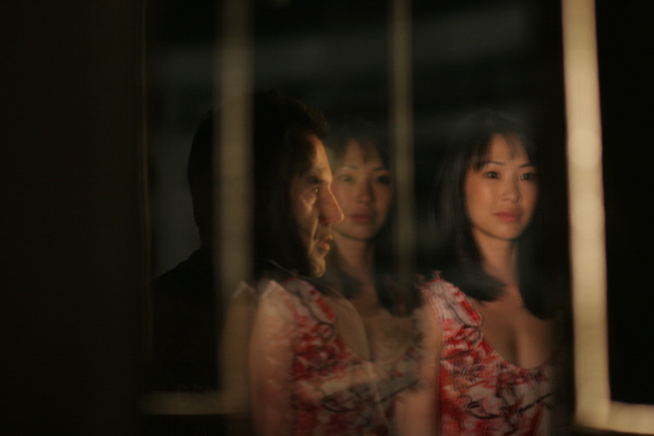 Pars vite et reviens tard : Photo José Garcia, Linh-Dan Pham