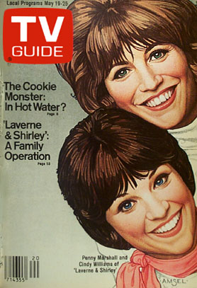 Laverne & Shirley : Photo