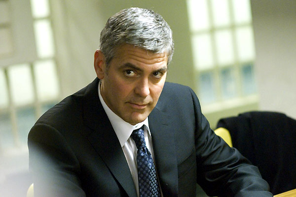 Michael Clayton : Photo George Clooney, Tony Gilroy