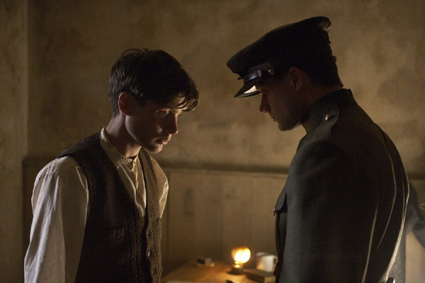 Le Vent se lève : Photo Cillian Murphy, Padraic Delaney